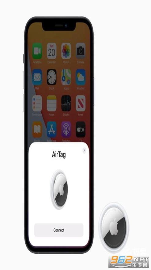 AirTag防丢器v2.0.0.4 app截图1