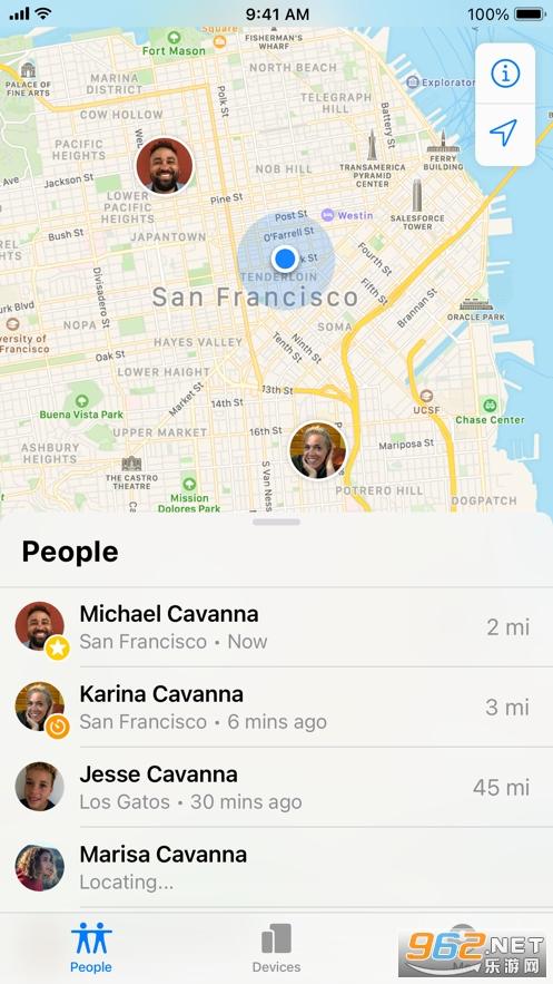 AirTag防丢器v2.0.0.4 app截图2