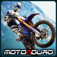 越野摩托車賽手機版破解版v1.0.4最新版