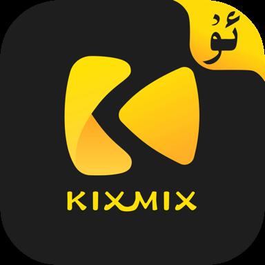 kixmix appv3.2.2 2021最新版