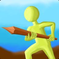 木头刺击Stick.io安卓版 v1.1