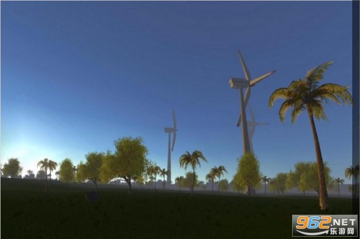极限冒险挑战3D最新版v3.2.0.4 荒岛版截图3