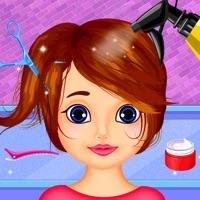 美发水疗沙游戏 v1.0