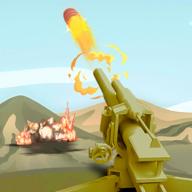 迫击炮冲突3D破解版 v1.4.0