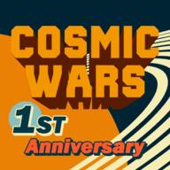 宇宙战争cosmicwars安卓破解版v1.1.63最新版
