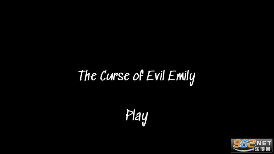 邪恶的艾米丽的诅咒官方版v1.4中文截图0