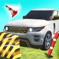 指尖车驾驶游戏 v1.02