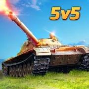烈火坦克游戏v1.3.4 无广告