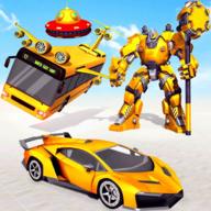 巴士变形机器人官方版v1.9 最新版