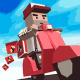 都市模擬摩托車遊戲v1.2