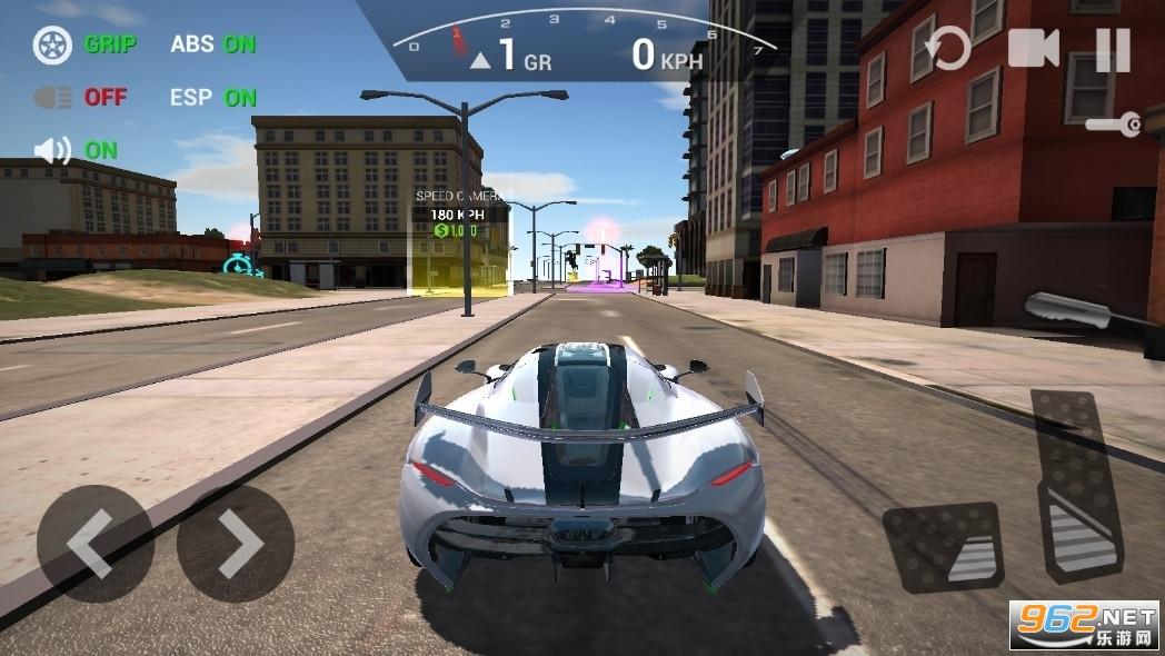 极限汽车驾驶模拟UltimateCarDrivingSimulator最新版v5.9无限金币钻石截图2