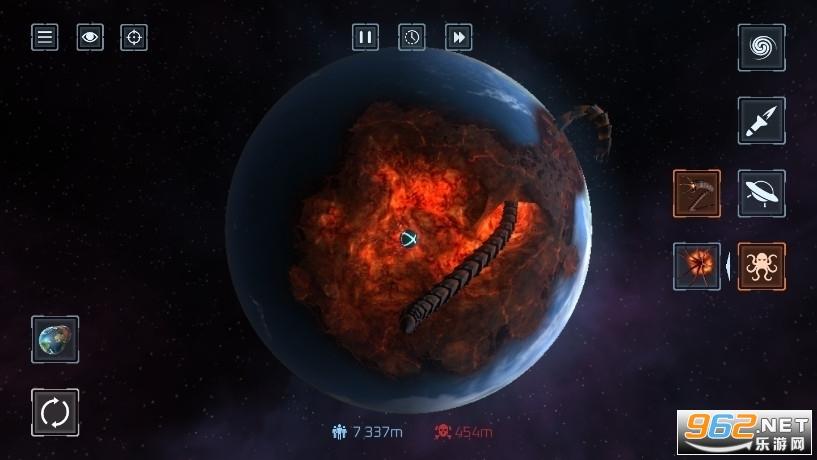星战模拟器2021年最新版本v1.3.7 无广告截图4