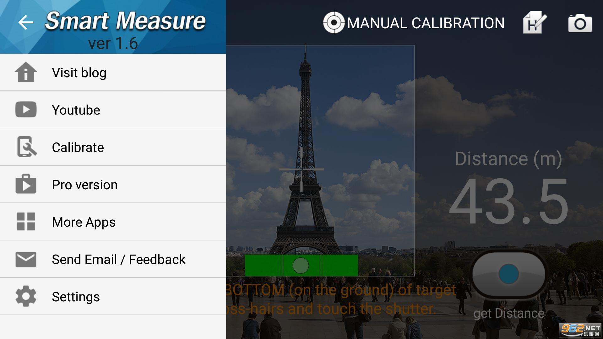 smart measure汉化版v1.7.4 最新版截图2
