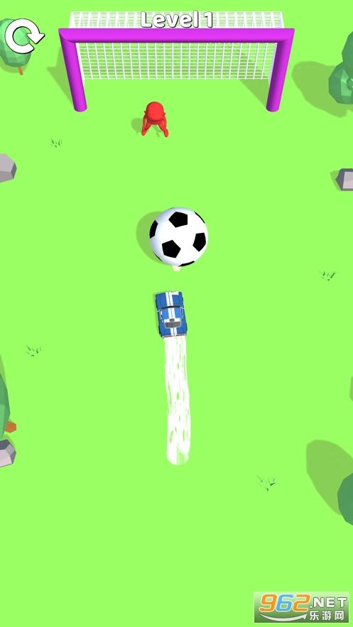 Draw Goal 3Dv1.0 苹果版截图0