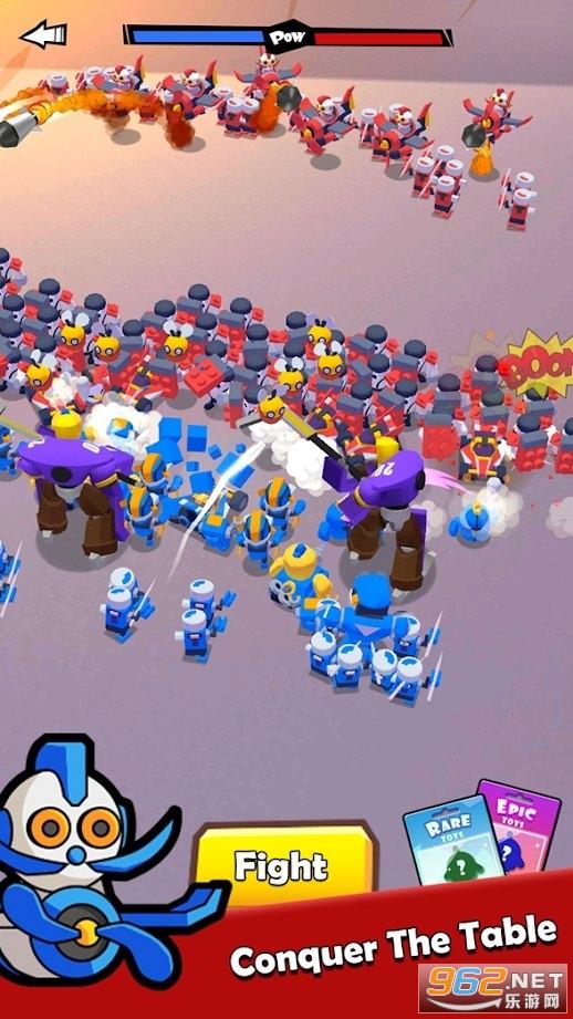 玩具的冲突安卓版