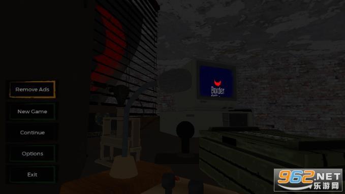 缉私警察模拟器游戏