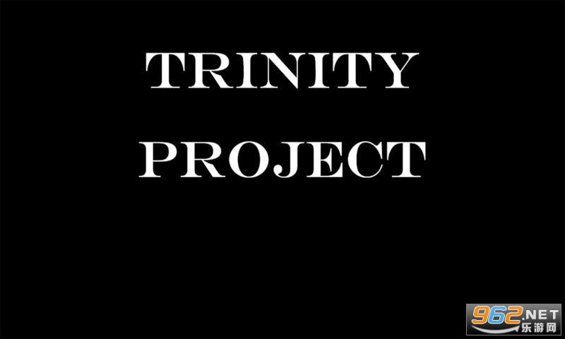 Trinity Project游戏