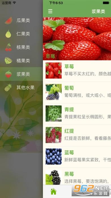爱吃水果app