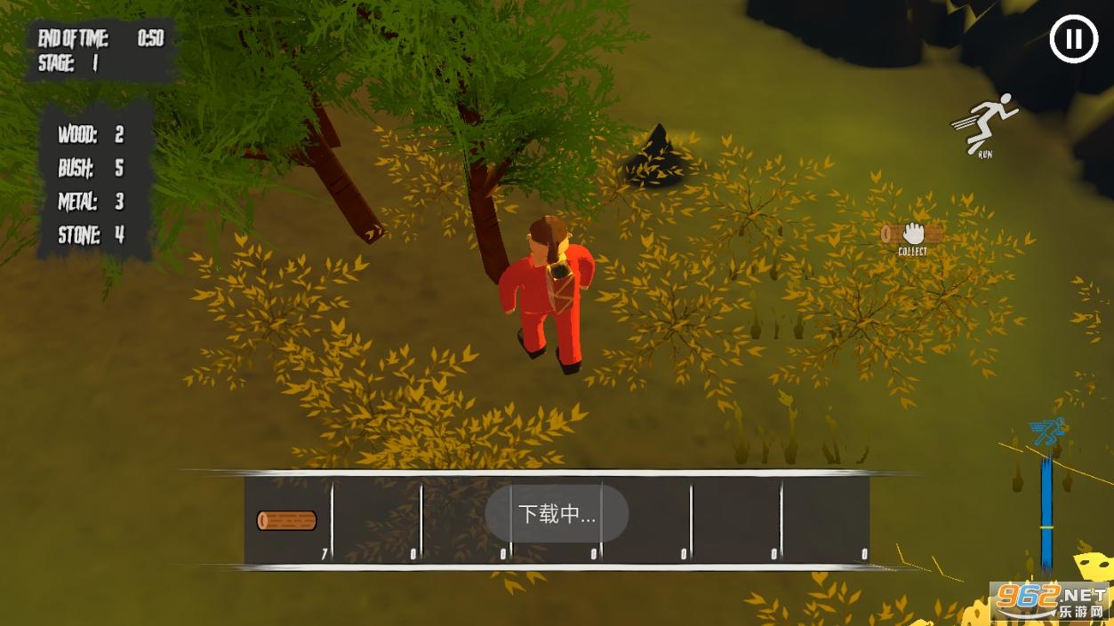 荒野生存日记3D版野外求生v1.0.5截图3