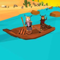 我的木筏旅行汉化版