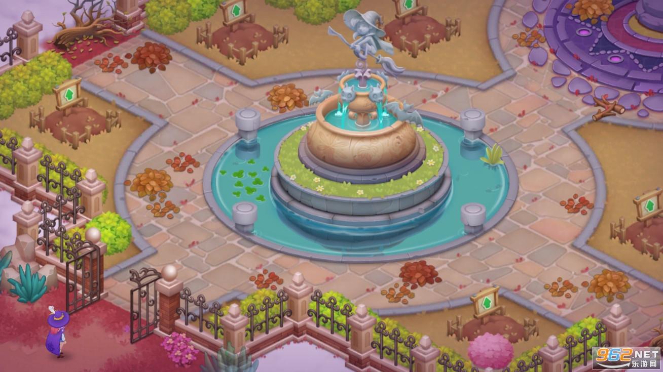 梦幻魔法屋安卓版v1.2.0最新版截图2