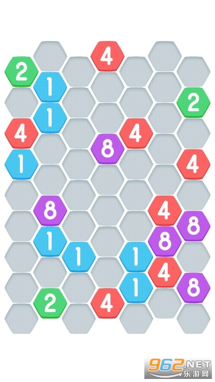 方块大乐拼游戏v1.5最新版截图2