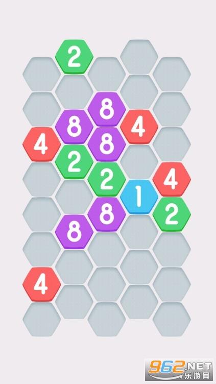 方块大乐拼游戏v1.5最新版截图1