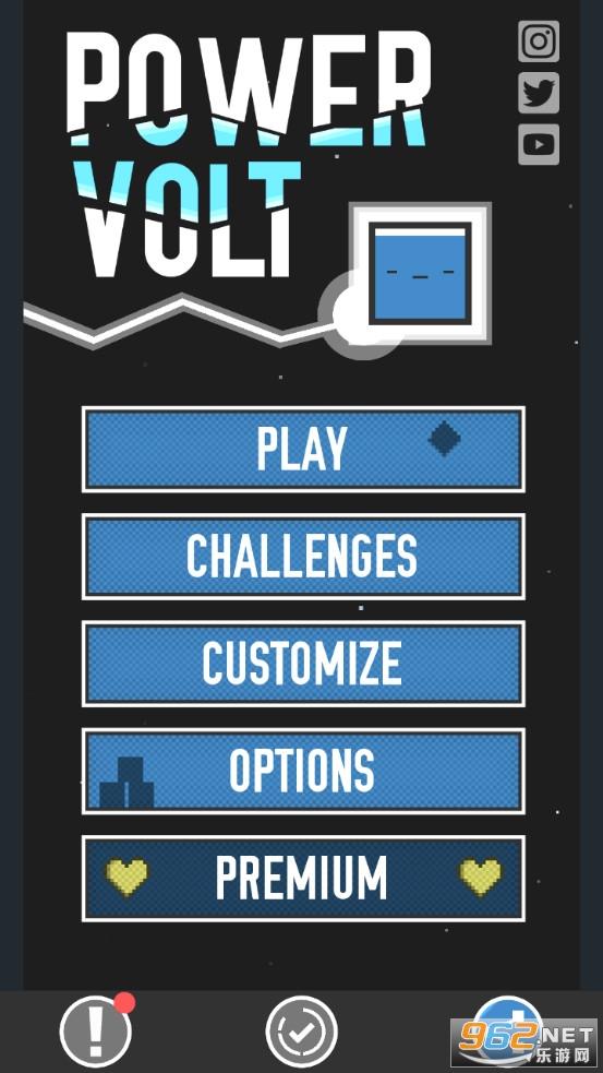 带电的方块v1.0.9 (Power Volt)截图0