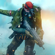 机器人大战新射击游戏v1破解版