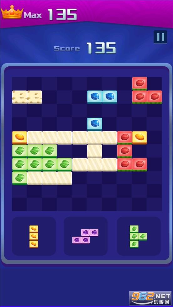 方糖物语游戏最新版v1.0截图1