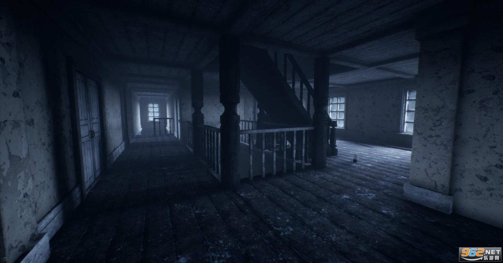 寒冷之家游戏中文版Cold Housev1.0截图2