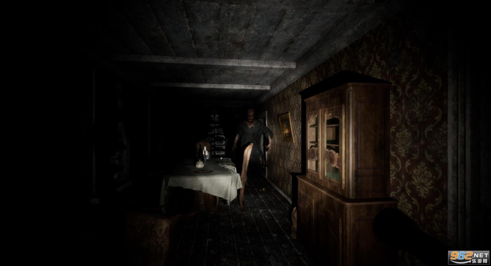寒冷之家游戏中文版Cold Housev1.0截图3