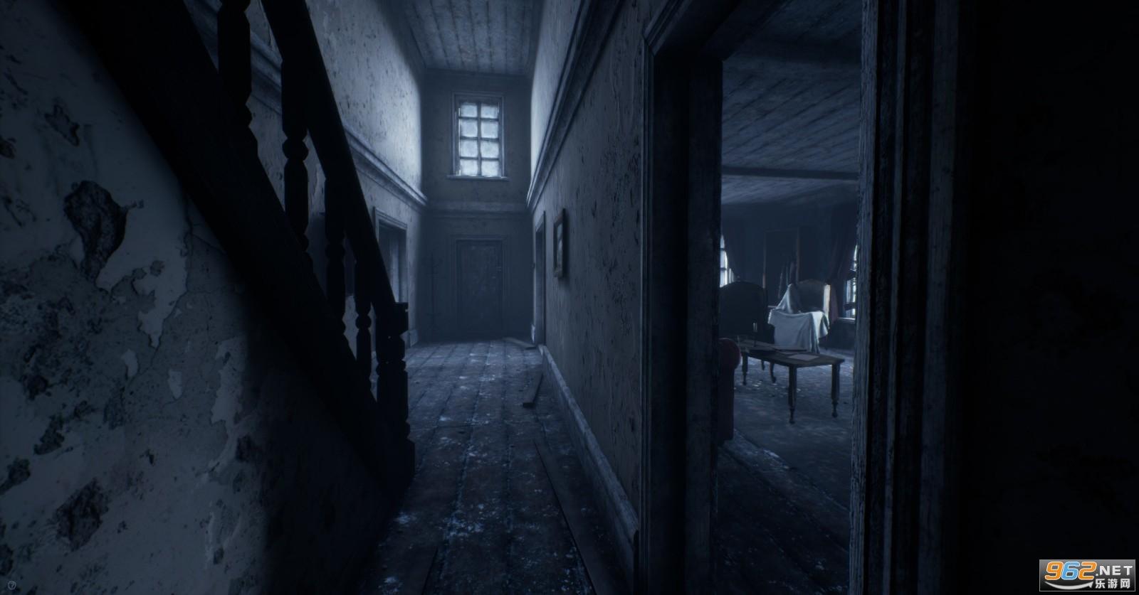 寒冷之家游戏中文版Cold Housev1.0截图0