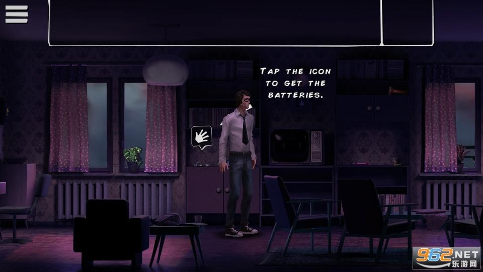 邪恶的邻居游戏v1.0.1 完整版截图1