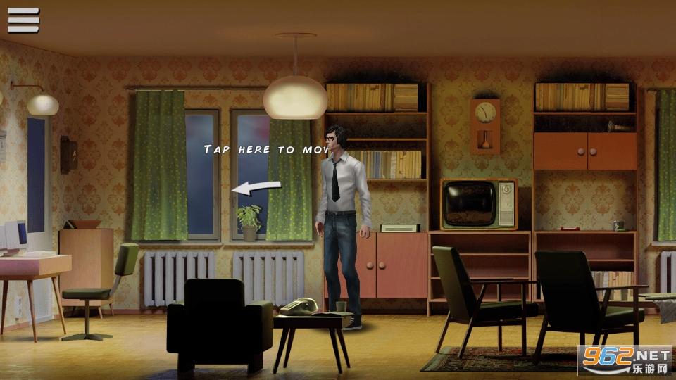 邪恶的邻居游戏v1.0.1 完整版截图5