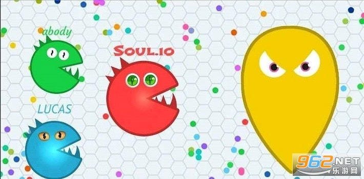 灵魂io安卓手机版v1.1(Soul io)截图3