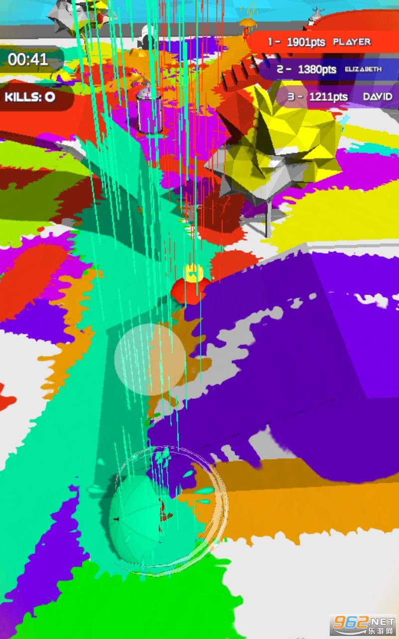 染色我最牛游戏v1.0.1 最新版截图3