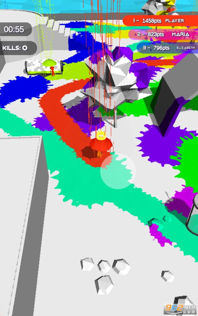 染色我最牛游戏v1.0.1 最新版截图0