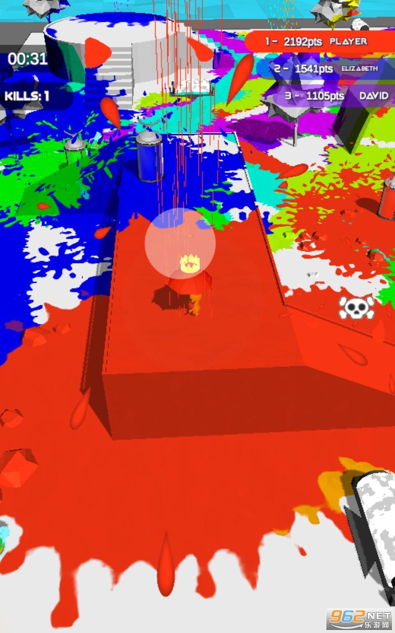 染色我最牛游戏v1.0.1 最新版截图1