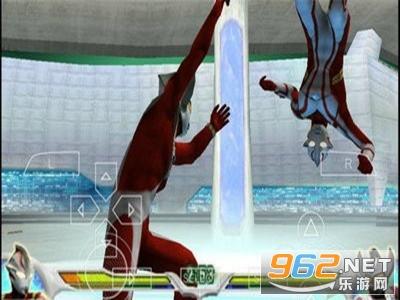 咸蛋超人格斗游戏手机版截图2