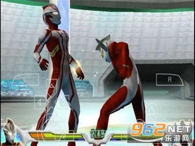 咸蛋超人格斗游戏手机版截图1