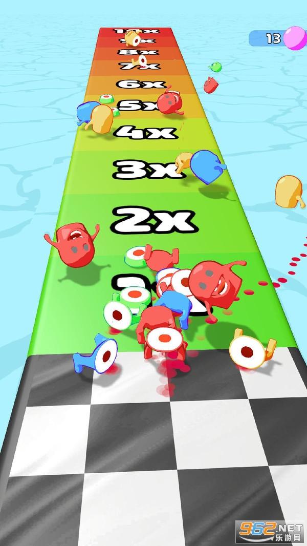 小糖果人冲鸭游戏v0.2安卓版截图0