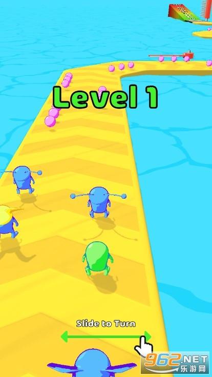 小糖果人冲鸭游戏v0.2安卓版截图2