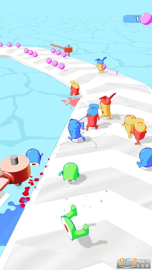 小糖果人冲鸭游戏v0.2安卓版截图3