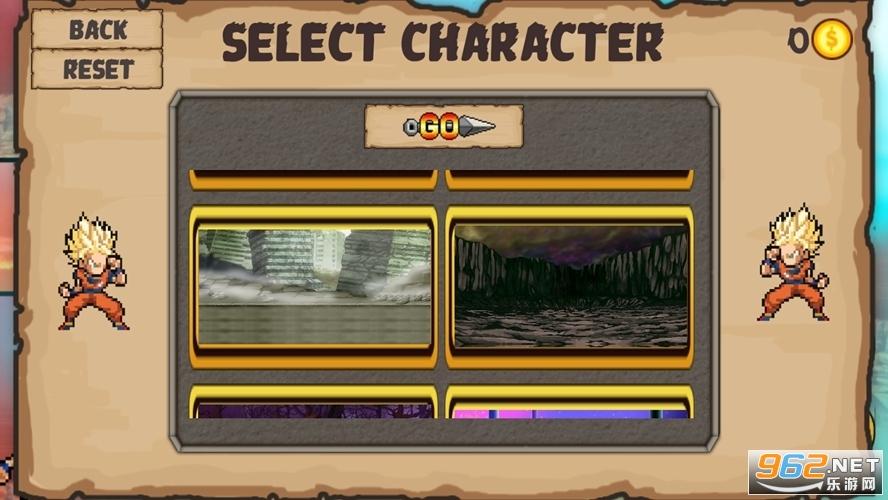 Z动漫战斗游戏手游最新版v3.0.2安卓版截图1