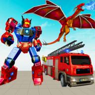 消防����C器人v1.6 免�M版