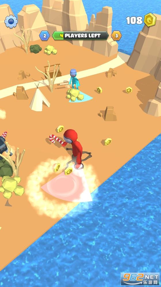冲突竞技场安卓最新版v1.0.2小游戏截图3