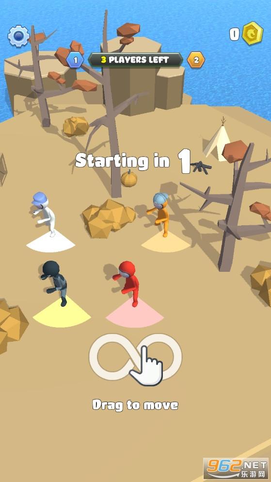 冲突竞技场安卓最新版v1.0.2小游戏截图0