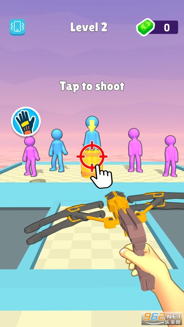弓弩大师游戏v0.1安卓版截图3
