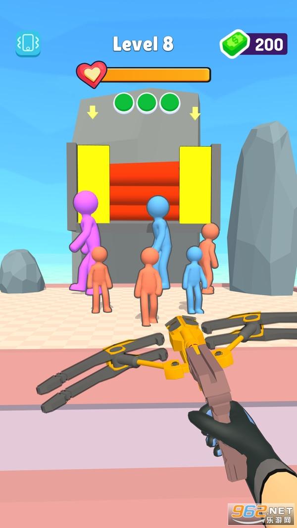 弓弩大师游戏v0.1安卓版截图1